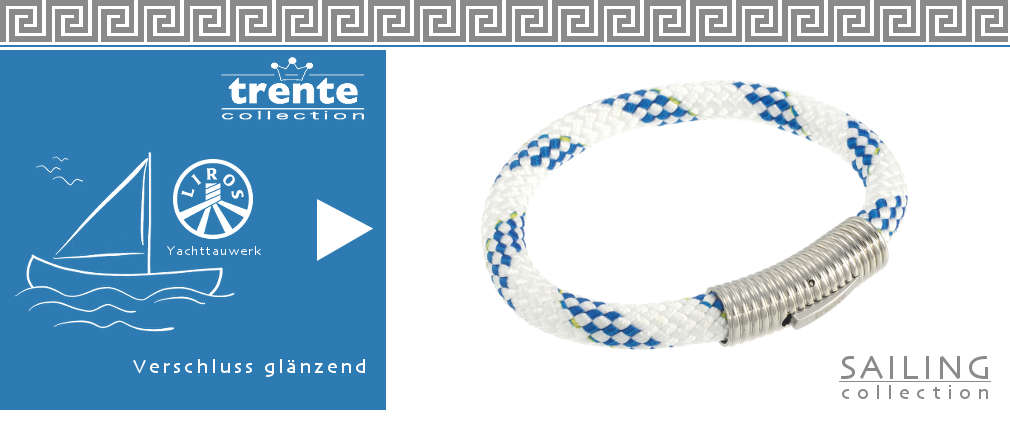Trend Armband - SAILING COLLECTION