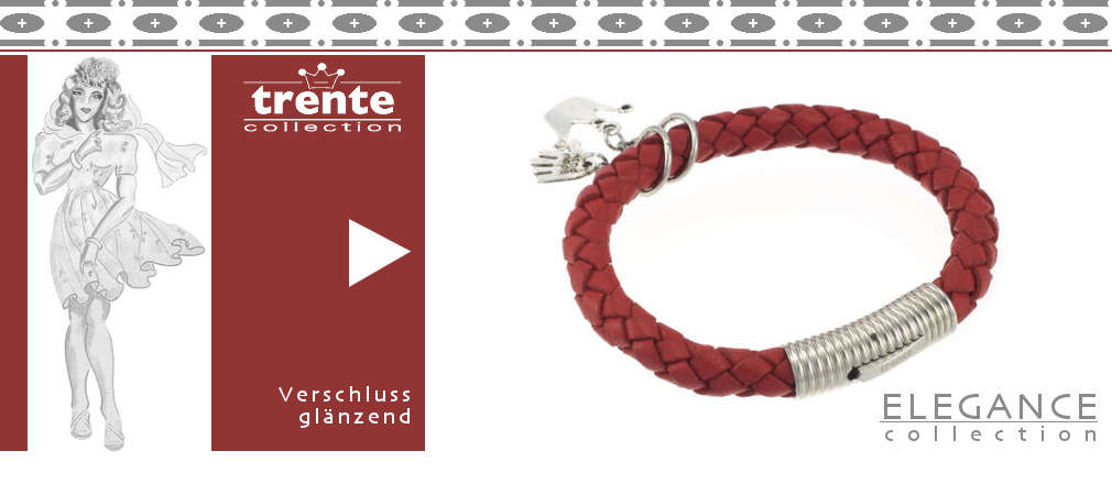 Trend Armband - ELEGANCE COLLECTION